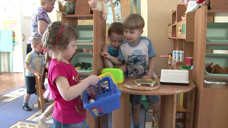 Частные детские сады Киева: что надо знать